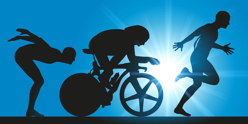Organisation Verneuil sur Seine – Sélectif france triathlon