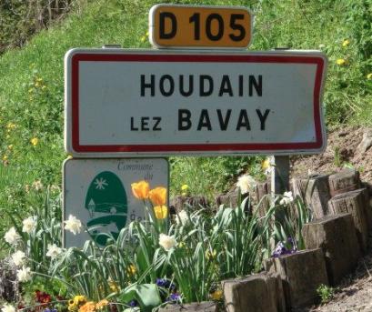 Houdain lez Bavay