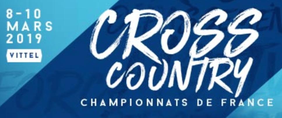 Championnat de France de Cross FFA