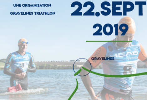 Swim Run de l'Aa – 22 sept 2019