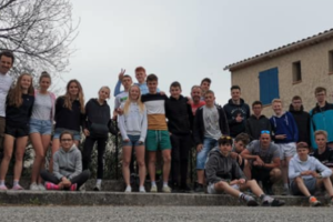 Entrainements Vacances – Stage Avril