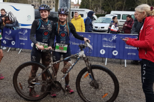 Bike and Run – St Omer / Chpt France – Course Open – Courses Jeunes