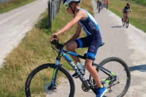 Week end Triathlon Gravelines & Entrainements du 29 juin au 2 juillet