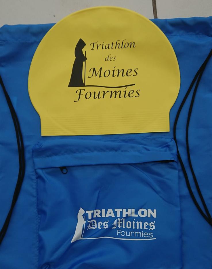 Sélectif Championnat de France Triathlon