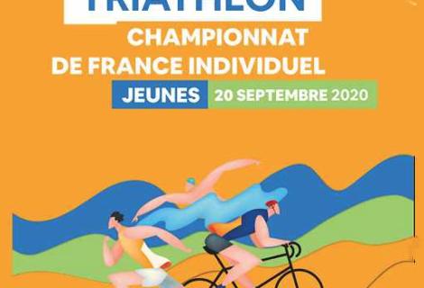 Championnat de France Jeunes de Triathlon