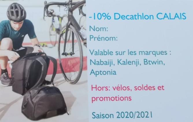 Décathlon Calais