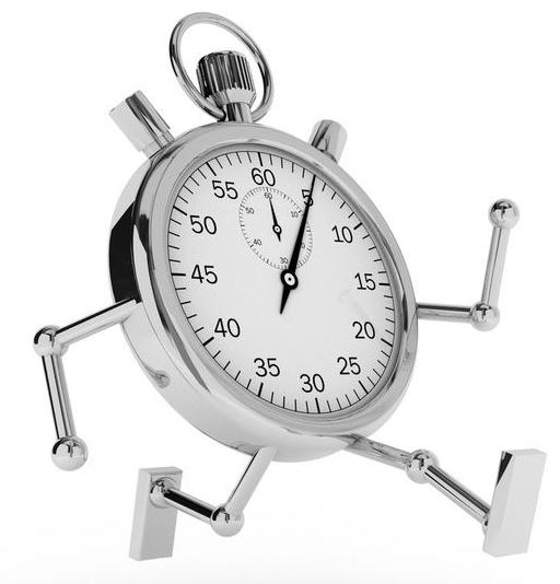 Entrainements du 31 mai au 6 juin + »Tic Tac» Les dossards approchent