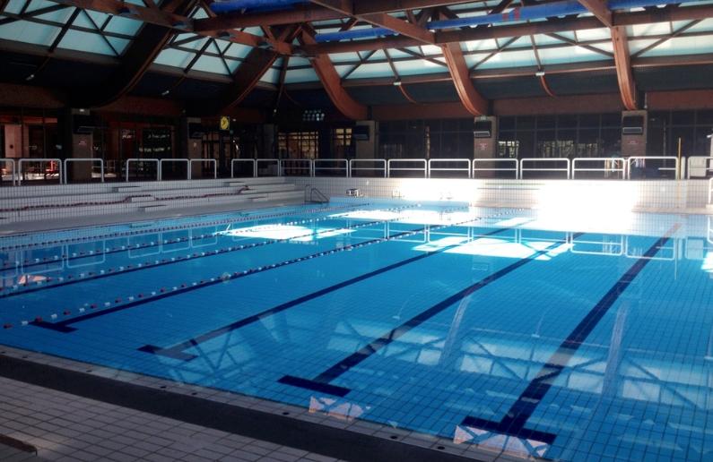 Reprise de la natation pour les adultes !
