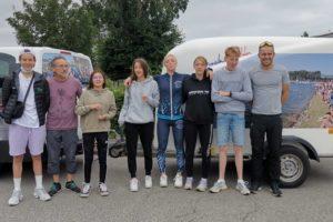 Championnat France Jeunes Triathlon