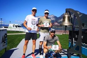 Résultats du WE : Triathlon/Duathlon Ardres – Alpsman