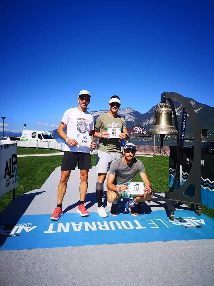 R̩sultats du WE : Triathlon/Duathlon Ardres РAlpsman